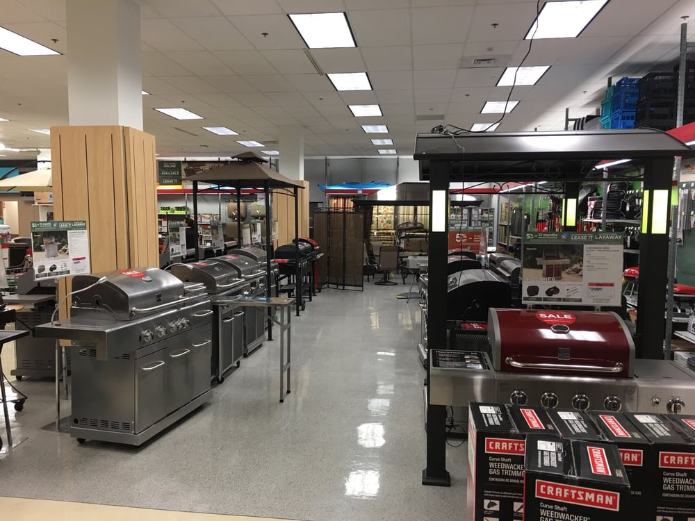 Sears Closed 15 Reviews Department Stores 460 N