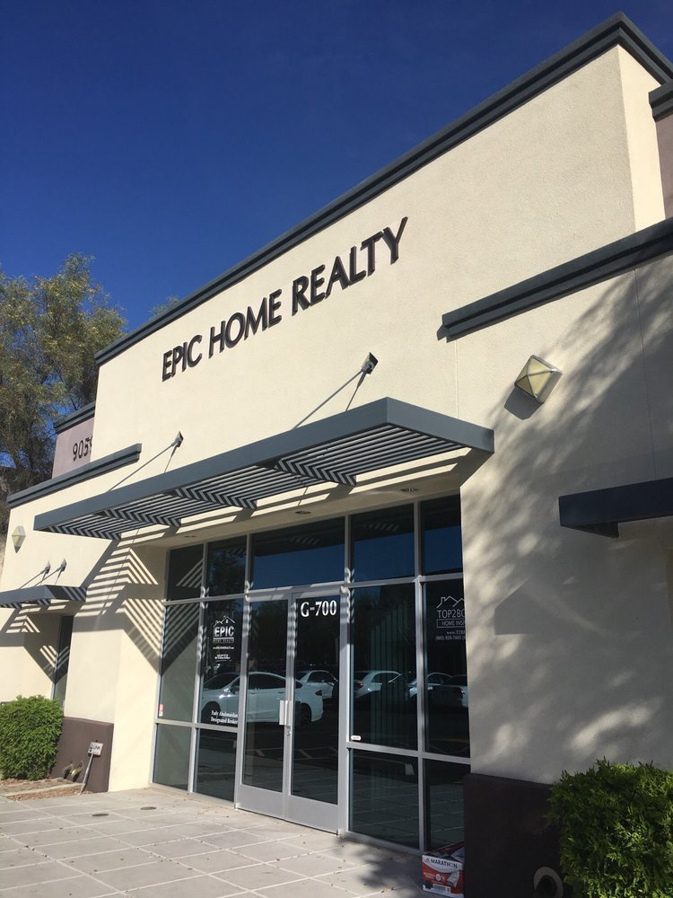 EPIC Home Realty