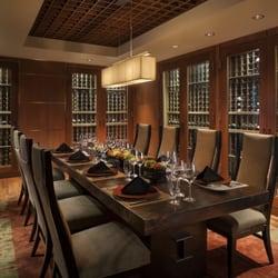 Photo Of Orange Sky Scottsdale Az United States Private Dining Room At