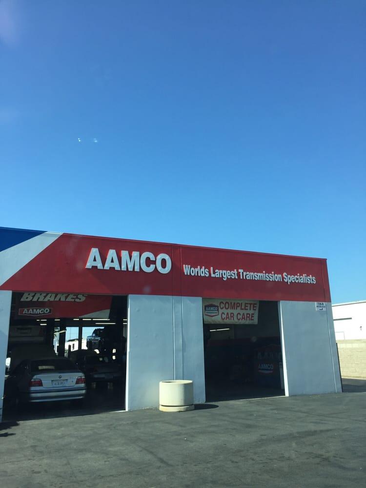 Truck Repair Near Me >> AAMCO Transmissions & Total Car Care - 39 Reviews - Auto Repair - 739 W Katella Ave, Orange, CA ...