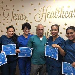 Nursing Schools In San Antonio >> Texas Healthcare Institute Nursing Schools 4100 East Piedras Dr