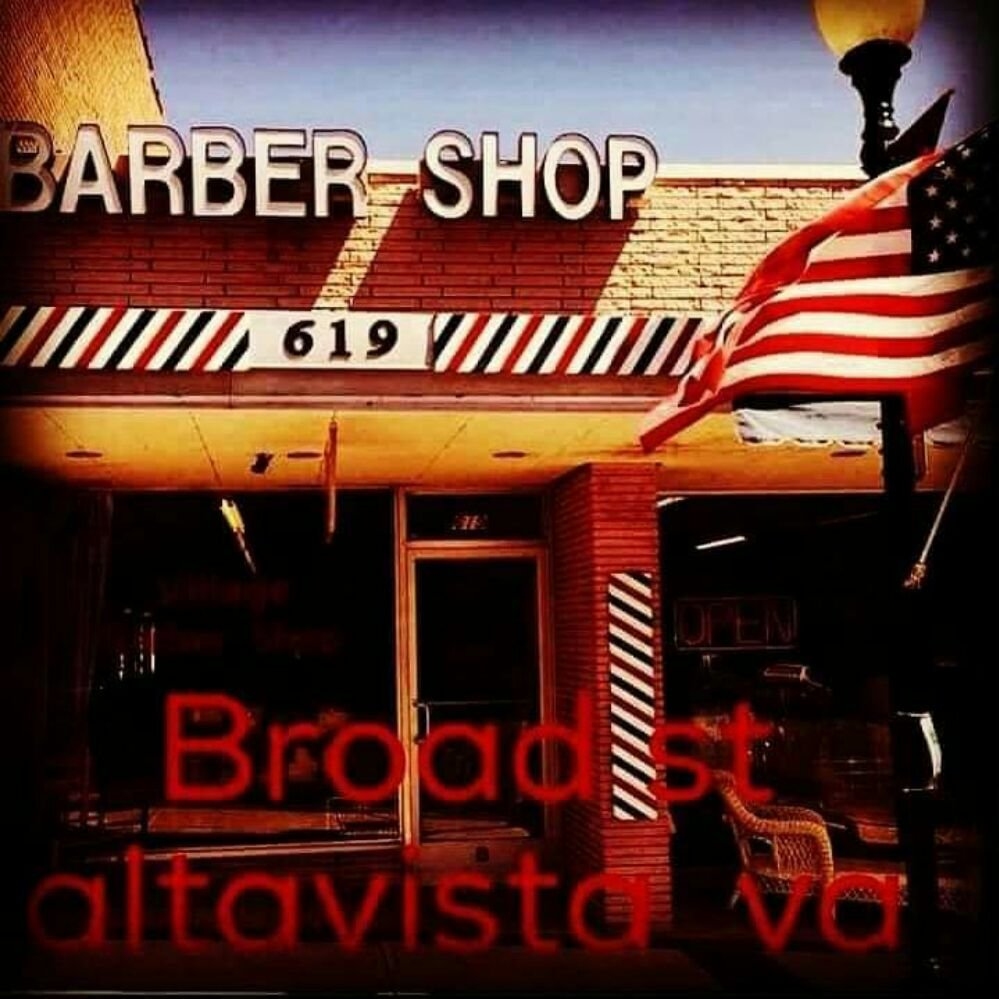 Village Barbershop: 619 Broad St, Altavista, VA