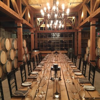 Trius Winery Restaurant Reviews