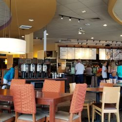 Photo Of Panera Bread Portage Mi United States