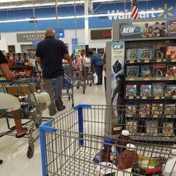 Walmart Supercenter 14 Photos Department Stores 2171 Oneal Ln