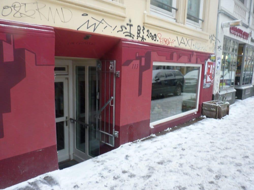 ein friseur 18 reviews kappers marktstr 113 karolinenviertel hamburg duitsland. Black Bedroom Furniture Sets. Home Design Ideas