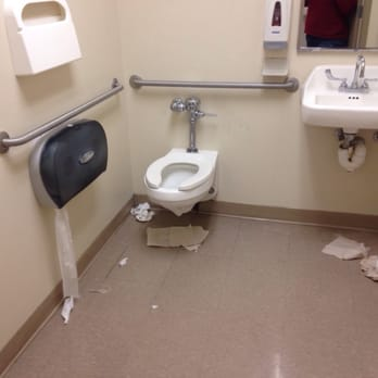 hospital bathroom. Photo of Methodist Le Bonheur Germantown Hospital  TN United States ICU 14 Photos 17 Reviews