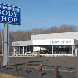 Klaben Auto Stores Body Shop Karosseri 2100 E Main St