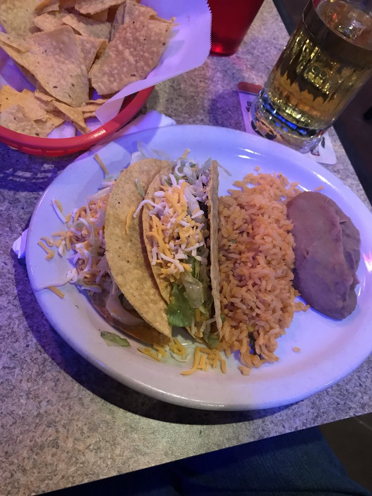 Sol de Jalisco: 8774 W Adams Ave, Temple, TX
