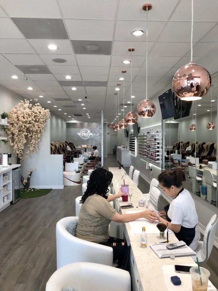 The Nail Room: 14306 N Dale Mabry Hwy, Tampa, FL