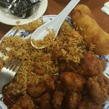 Fortune Chinese Food Texas City