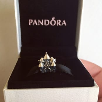 Photo of Pandora Jewelry - Las Vegas, NV, United States. A castle for the Queen ;)