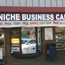 Niche Business Cafe - 29 Photos & 68 Reviews - Printing Services