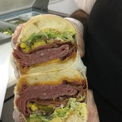 sandwich online belgie