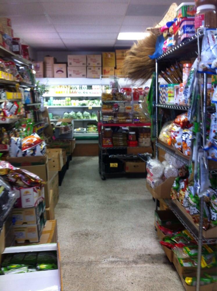 International Asian Market - Grocery - 2263 S Ridgewood Ave, South Daytona,  FL - Phone Number - Yelp