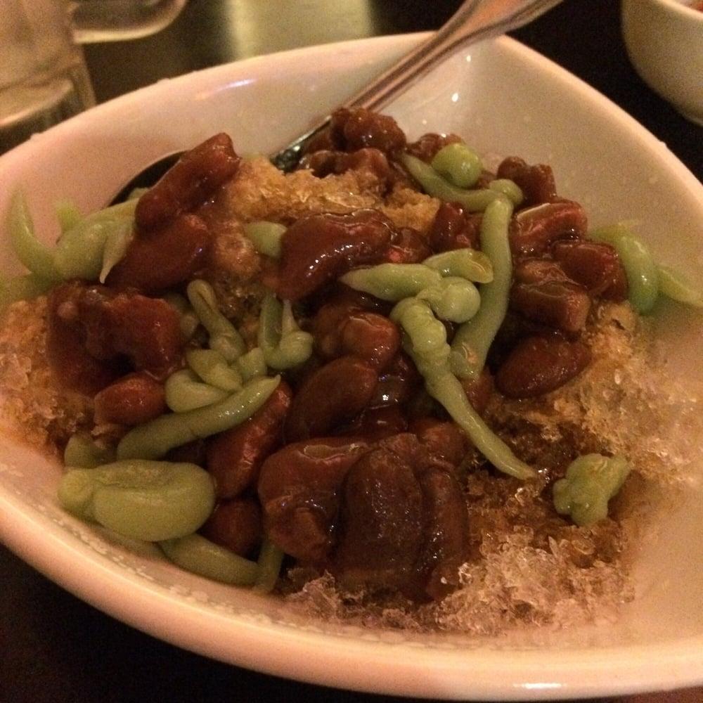 Thai Food Edison