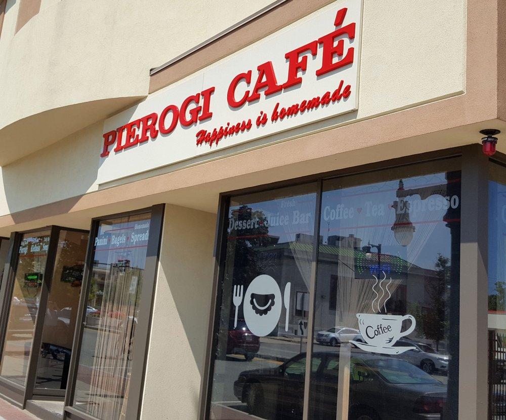 Pierogi Cafe Westfield Ma