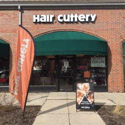 A full-service salon for men, women and children, Hair Cuttery at N Randall Rd in Lake In The Hills offers the latest trends in cut, color, blowout and styling, all at an amazing value. Hair Cuttery is a division of Ratner Companies, based in Vienna, VA. Come visit us at N Randall Rd/5(74).