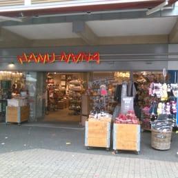 Nanu nana accessoarer berliner str euskirchen for Nanu nana weihnachtsdeko
