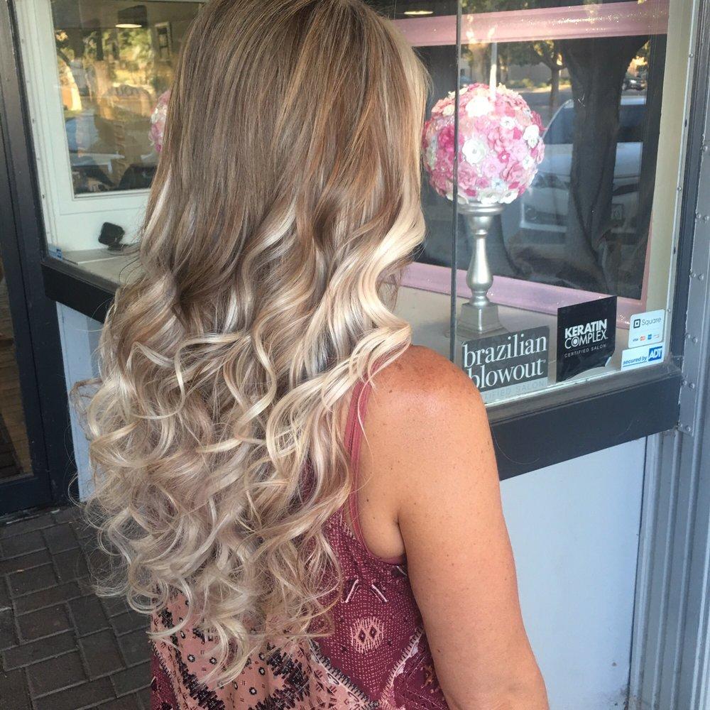 By kat yelp - Bellissimo hair salon ...