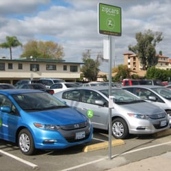 Zipcar New 12 Reviews Car Rental Banker S Hill San Diego