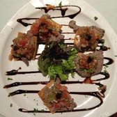 Island way 88 photos 102 reviews seafood 1407 e for Canape wilmington nc