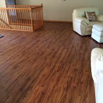 Photo Of Affordable Flooring   Woodstock, IL, United States. Picture Of Our  New