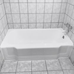 reviews tile close rostoleum diy bathtub total up refinishing yourself kit disclaimer do it reglazing and tub