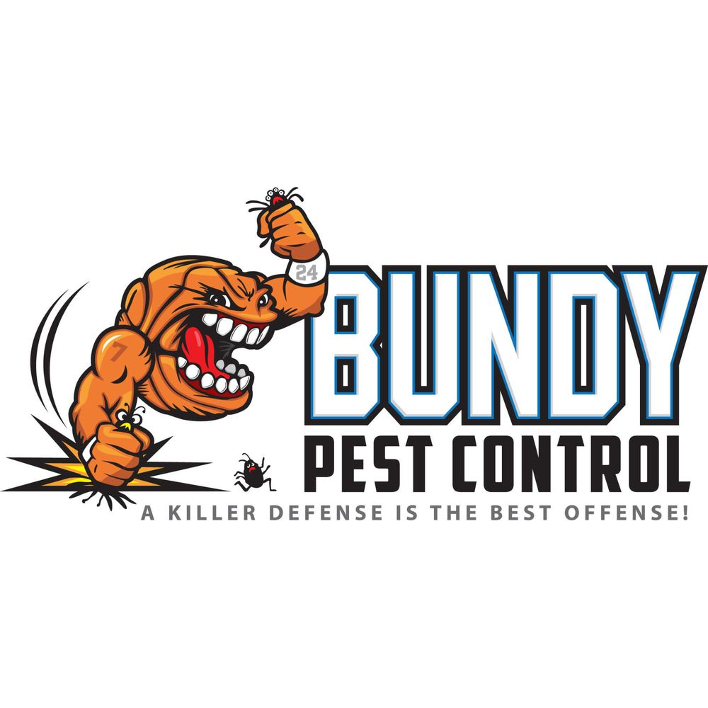 Bundy Pest Control: 95 E 400th S, St. George, UT