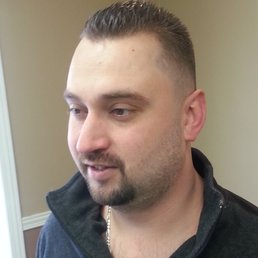 Barber Yelp Advertiser : Paulo?s Barber Shop - Barbers - 286 St Patrick Street, Ottawa, ON ...