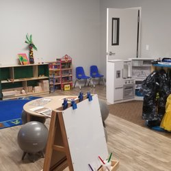 Footprints Preschool 13 Photos Preschools 50 Woodsworth Ln