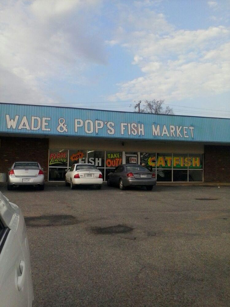 wade n pop s seafood markets 2308 e broadway st west memphis west memphis ar phone. Black Bedroom Furniture Sets. Home Design Ideas