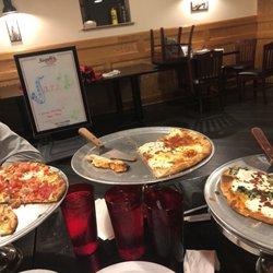 Photo Of Napoli S Pizza Hoboken Nj United States