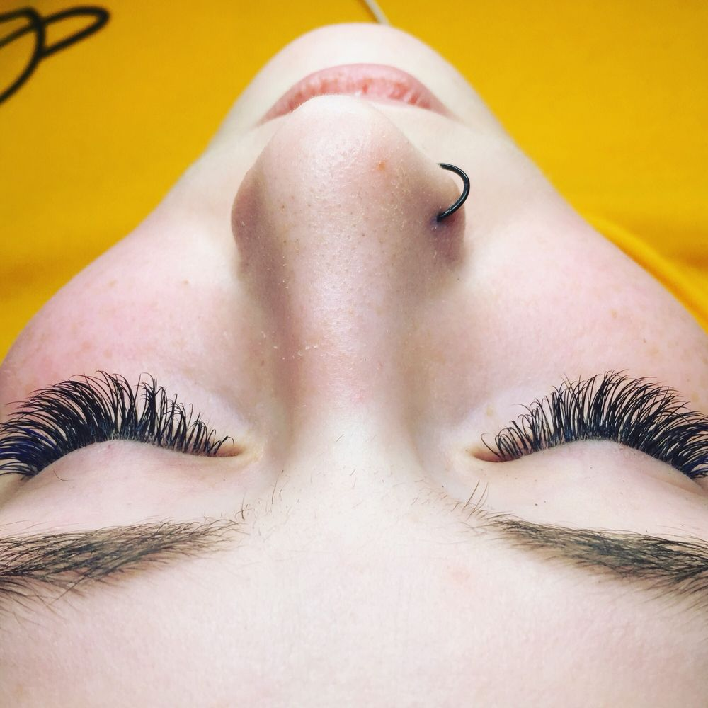 Eyelash Extensions by Tonja Miller: Algonquin, IL
