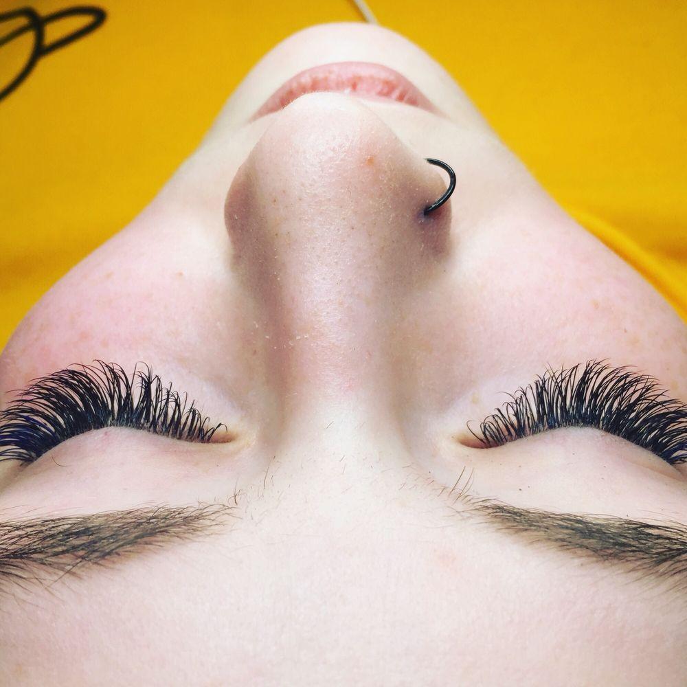 Eyelash Extensions by Tonja Miller: Algonquin, IL