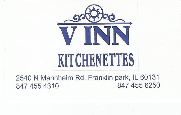 O'Hare Kitchenette West Motel