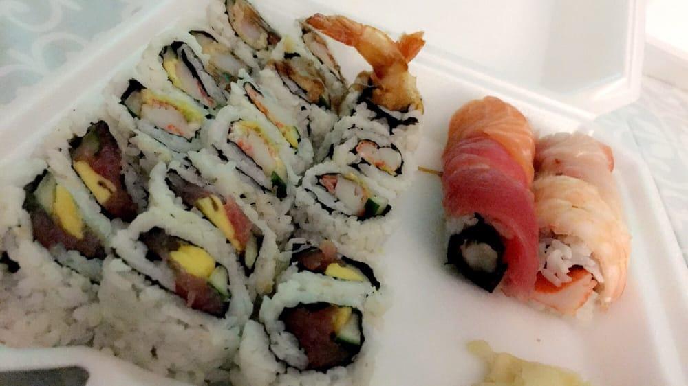 yellowtail sashimi calories - 1000×562