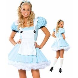 Bayside fancy dress