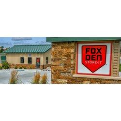 Photo Of Fox Den Store IT   Newville / Edgerton   Edgerton, WI,