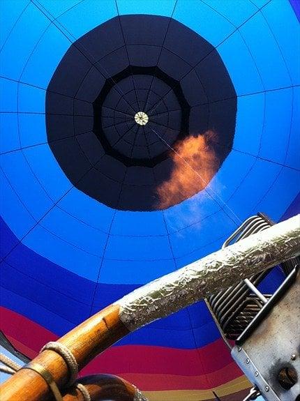 Experimental Ballooning & Airship Museum: Robinson Hill Rd, Thetford, VT