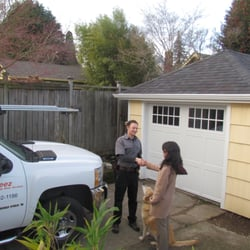Good Photo Of Beez Garage Door Services   Milwaukie, OR, United States
