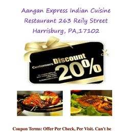Aangan express 17 foto 39 s 19 reviews indisch 263 for Aangan indian cuisine harrisburg