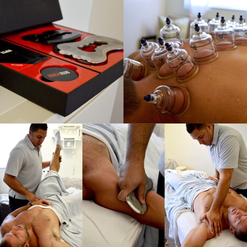 Xpanded Therapies by Alex Waites: 4243 Telegraph Rd, Ventura, CA