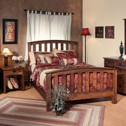 Photo Of Clear Creek Amish Furniture   Waynesville, OH, United States