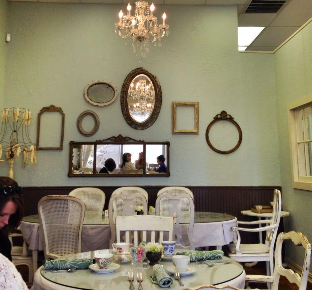 Celebrity cafe plano tx