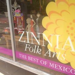 642ef8d37 Zinnia Folk Arts - Art Galleries - 826 W 50th St, Southwest, Minneapolis,  MN - Phone Number - Yelp