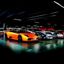 2c3baeb396c0ac De Widehem Automobiles - Car Dealers - 56 Rue Fondary, Vaugirard ...
