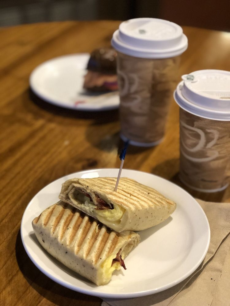 Social Spots from The Frederick Coffee Company & Cafe