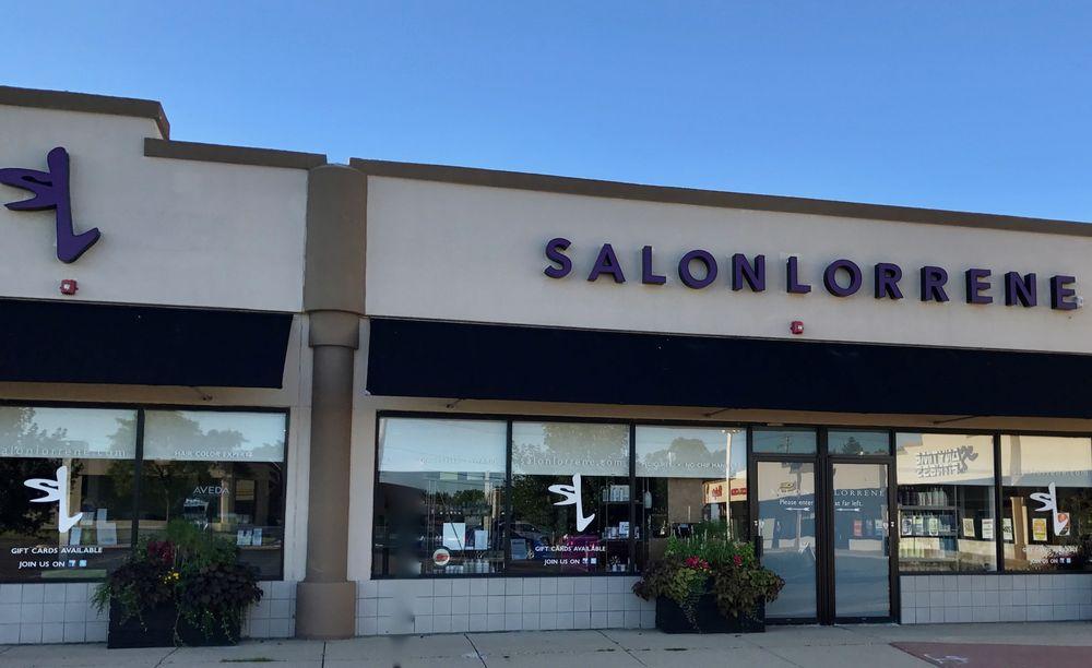 Salon Lorrene: 833 N Quentin Rd, Palatine, IL