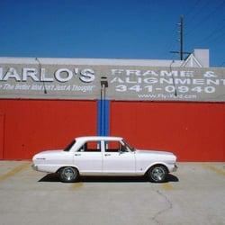 photo of marlos frame alignment chatsworth ca united states